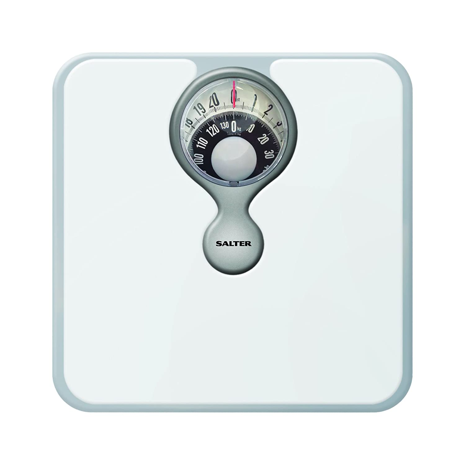 Salter Mechanical Bathroom Scales