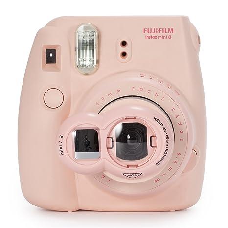 e13fe1beb7ae99 CAIUL Close Up Lens Selfie Portrait pour Appareils photo de Fujifilm Instax  Mini 8 8+