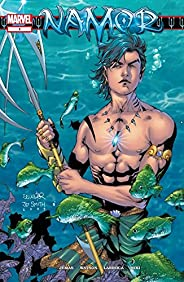 Namor (2003-2004) #1 (English Edition)