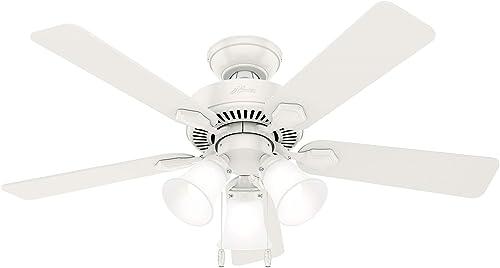 HUNTER 50885Swanson Indoor Ceiling Fan