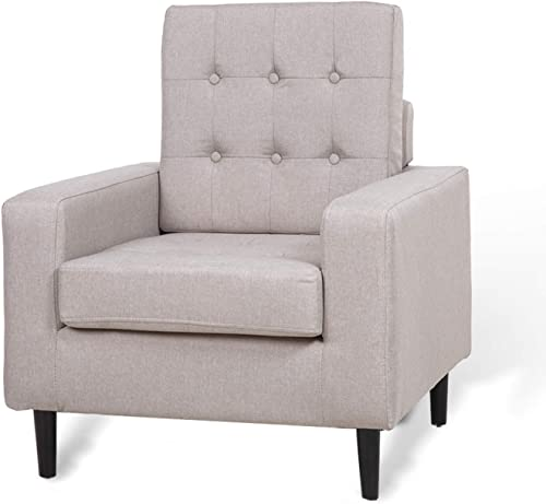 Reviewed: Mid-Century Accent Chair