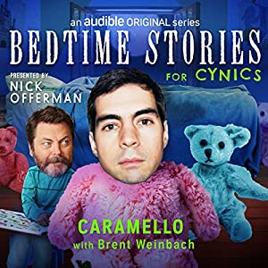 Ep. 12: Caramello with Brent Weinbach