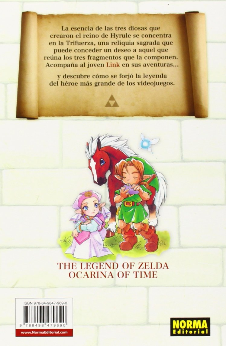 Pack The Legend Of Zelda - Volúmenes 1 A 5: Amazon.es: Himekawa Akira: Libros