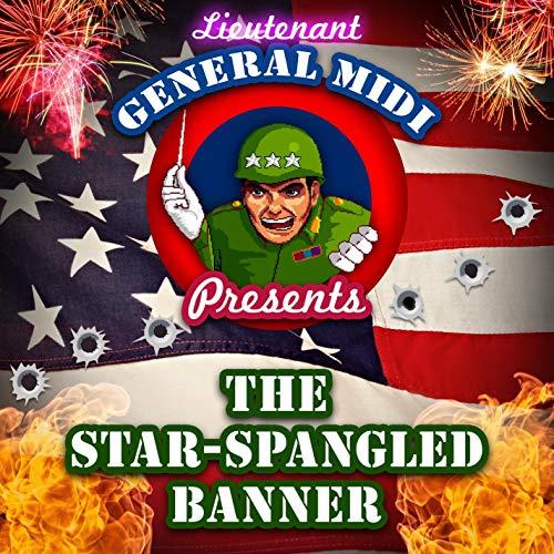 Star Spangled Banner Trombone - The Star-Spangled Banner - Trombone