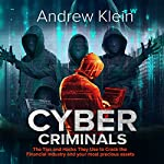 Cyber Criminals: The Tips and Hacks They Use to Crack the Financial Industry and Your Most Precious Assets | Andrew Klein