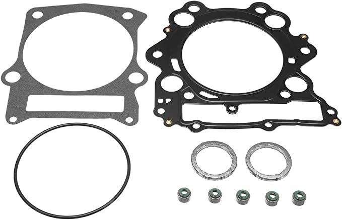 Amazon.com: Hitommy Top End Clutch Cylinder Full Engine Gasket Kit for Yamaha Grizzly 600 1998-2001
