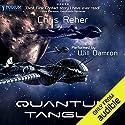 Quantum Tangle: Targon Tales - Sethran, Book 1 Hörbuch von Chris Reher Gesprochen von: Will Damron