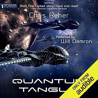 6336df749 Amazon.com: Quantum Tangle: Targon Tales - Sethran, Book 1 (Audible ...