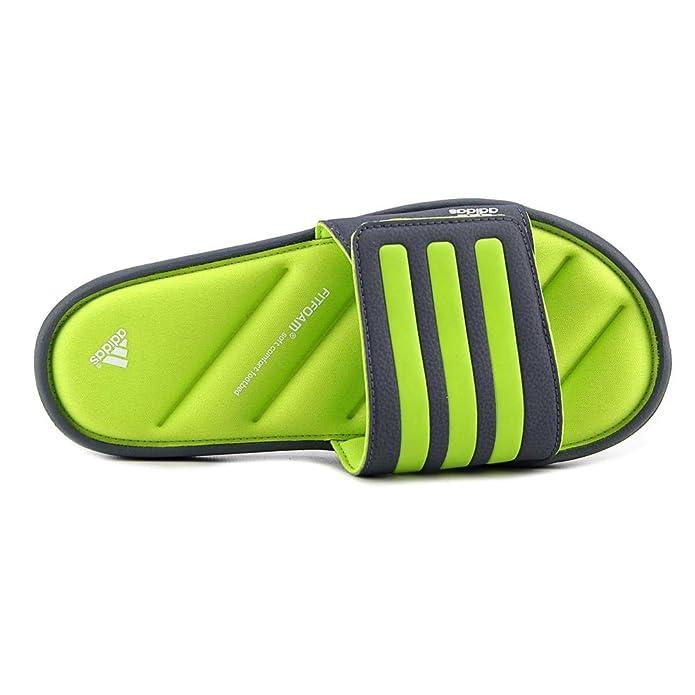 d2e7237fb adidas Performance Zeitfrei Slide K Sandal (Toddler Little Kid Big Kid)