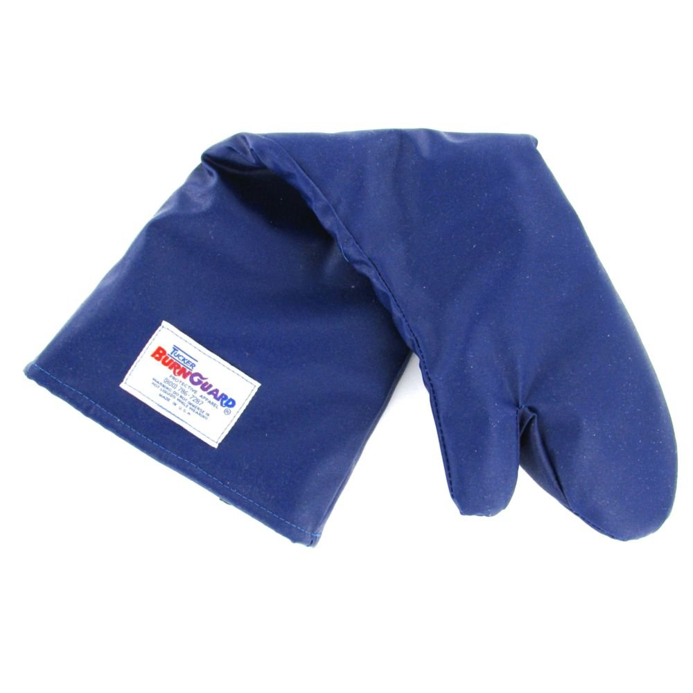 Tucker Safety 56242 24'' QuicKlean Oven Mitt by Tucker Safety