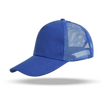 WinCret Sol Protección Sombreros Gorra de Malla - Protector Solar ...