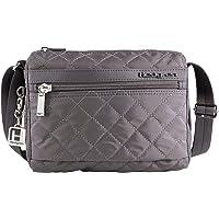 Hedgren Carina - Shoulder Bag - Periscope Grey Size: Medium