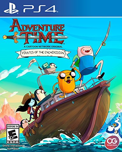 Top 10 adventure time video game for 2019