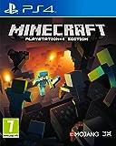 Minecraft playstation 4 standard