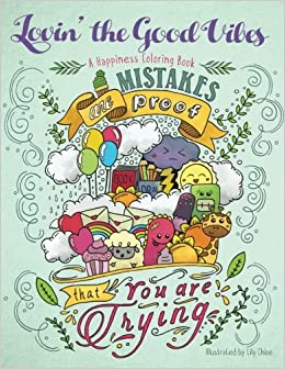 A Coloring Book With Positive Messages For Adults And Kids Improve Confidence Self Worth Doodles 9781978396081 Julia Rivers Storytroll Books