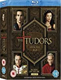 Tudors Season 1-2 Blu-Ray
