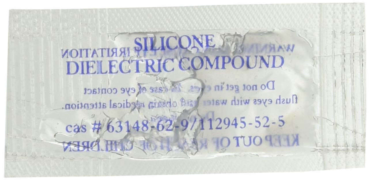 Standard Motor Products SL3 Silicone Dielectric