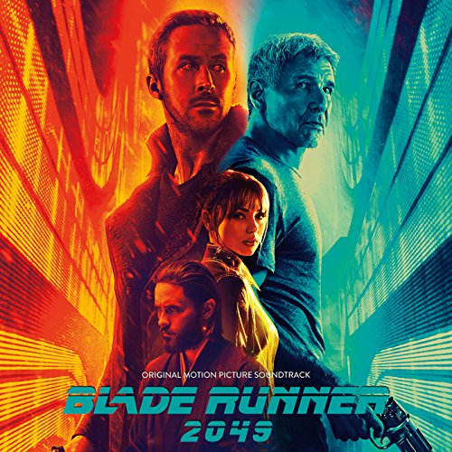 Blade Runner 2049 (Original Motion Picture Soundtrack) (Best Of Dream Theater)