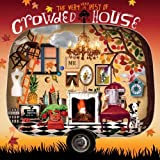 Crowded House - Distant Sun