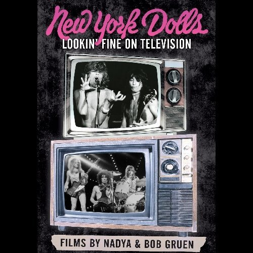 New York Dolls - Lookin' Fine On ()