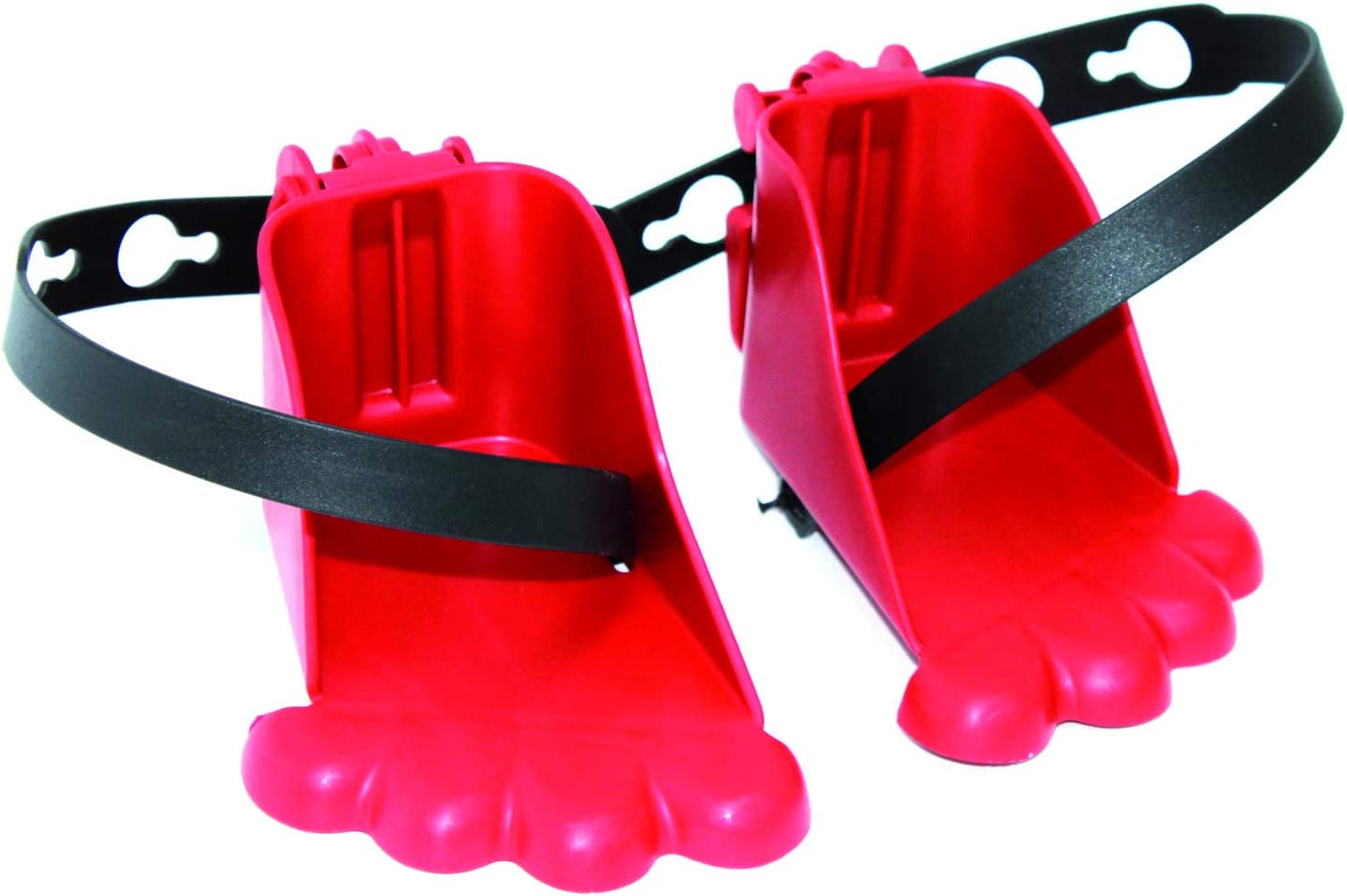 Bellelli Replacement Front Footrests