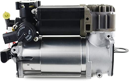 Scsn Luftfederung Kompressor Airmatic Relais 2113200304 Auto