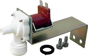 ClimaTek Upgraded Ice Machine Dishwasher Water Solenoid Valve fits Jenn-Air KitchenAid 759195 759295
