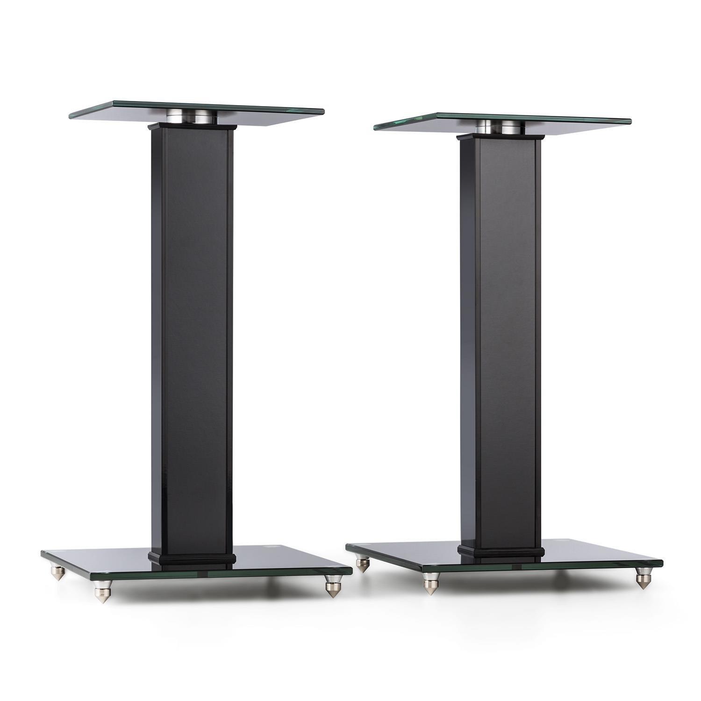 auna BS 03S BK • Lautsprecher Ständer • Amazon Elektronik