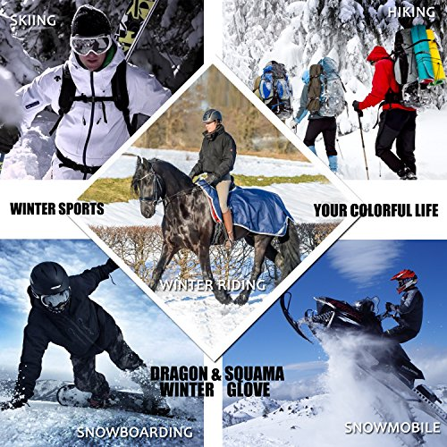 ★★★★★ TOP 30 BEST MENS SNOWBOARD GLOVES TIPS 2018 - Magazine cover