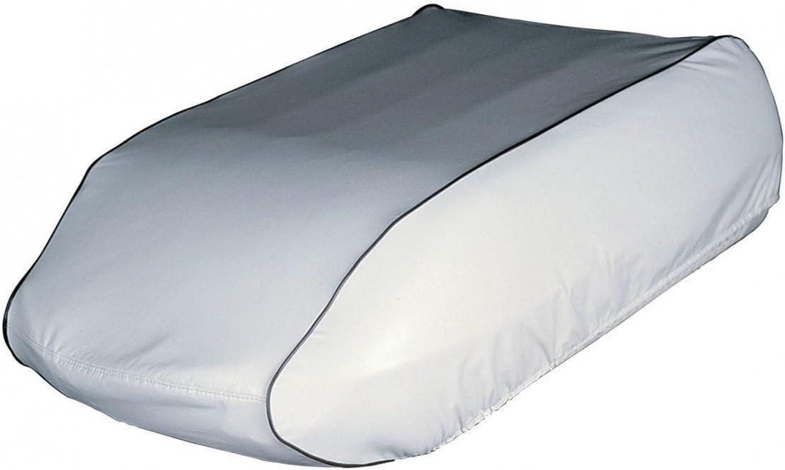ADCO 3027 White Size 27 RV Air Conditioner Cover