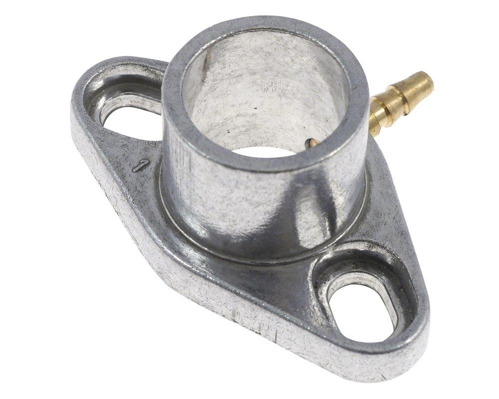 POLINI 19 mm carburatore Coltivazione flangia per Kymco MXer 50, MXU 50, Meteorite (ATU) KB 50