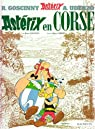 Astérix, tome 20 : Astérix en Corse par Goscinny