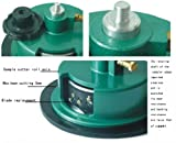 Fabric Sampler Cutter, High Precision 100 Sqcm
