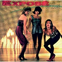 Exposure: Deluxe Edition /  Exposé