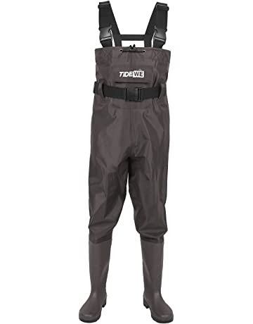 2117fbd108a TideWe Bootfoot Chest Wader