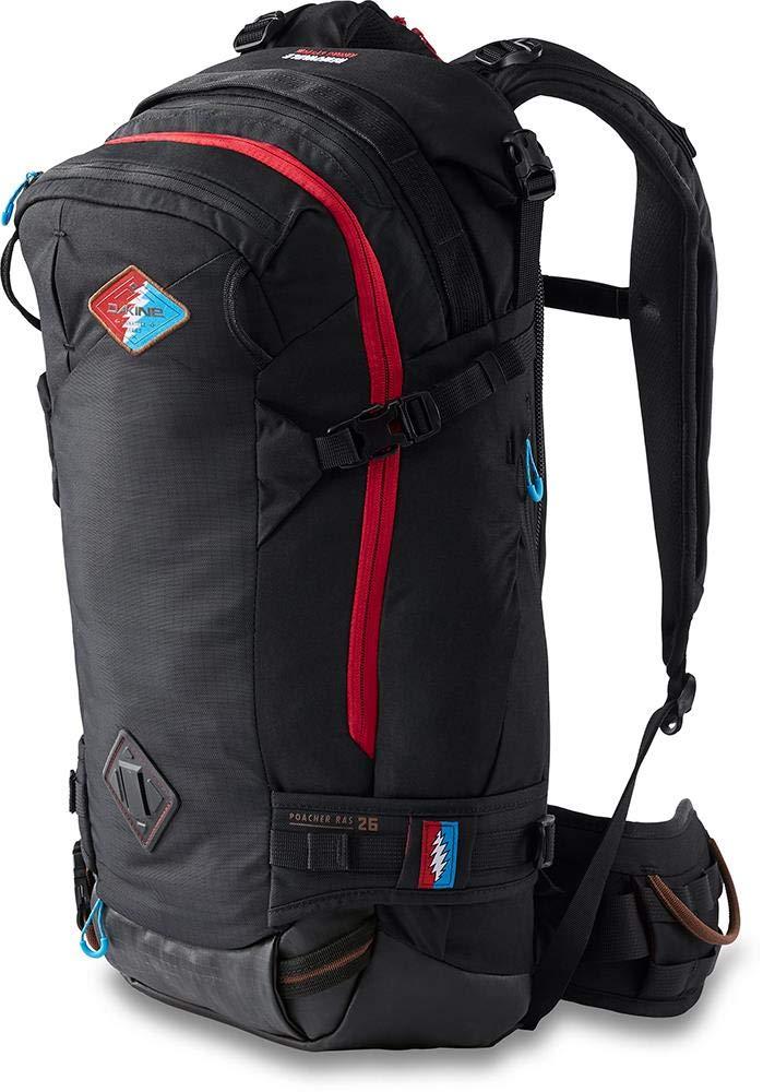 26L Backpack DAKINE Lawinenrucksack Team Poacher R.A.S