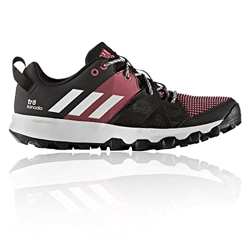 zapatillas adidas kanadia mujer running