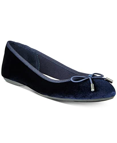 Image Unavailable. Image not available for. Color  Alfani Womens Aleaa  Ballet Flats ... a18069acce014