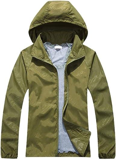 Generic Mens Mountain Sportswear Waterproof Jacket Hooded Windproof Raincoat