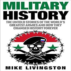 Military History Audiobook