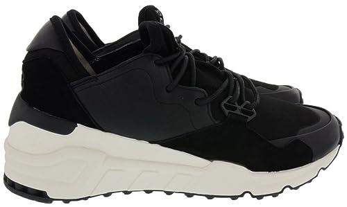 adidas adidasAQ5458 Donna Y-3 con Zeppa Sock Run Nero (Core Black)/
