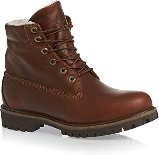Timberland AF Roll Top 6832A, Bottines Homme