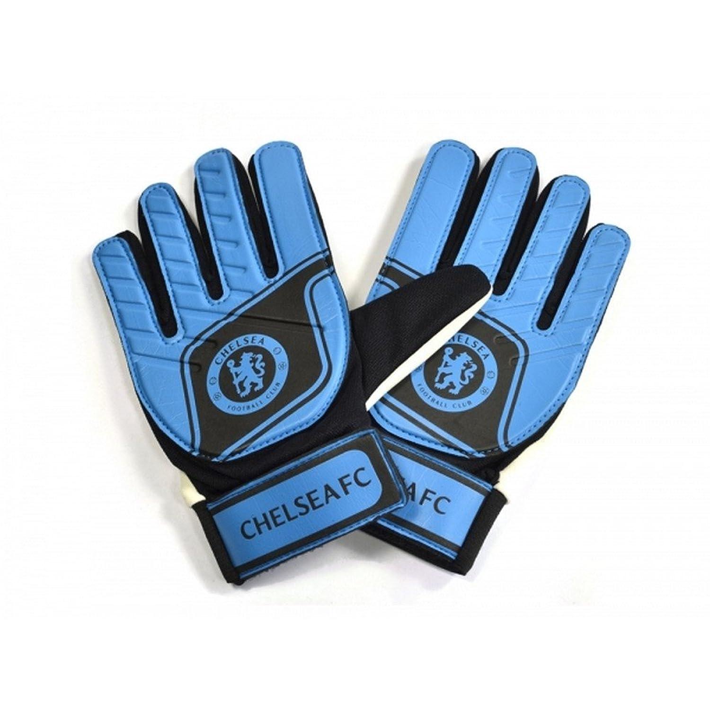 Chelsea F.C. ACCESSORY ユニセックスキッズ B07D5P13RSブルー 7-9 Years