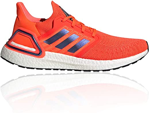 Adidas Ultra Boost 20 Zapatillas para Correr - SS20-42.7: Amazon.es: Zapatos y complementos