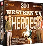 Western TV Heroes Volume 2 - 300 Episode Collection