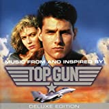 Top Gun+5 Bonus Tracks [Rmst] [Import allemand]