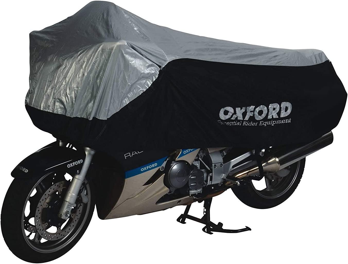 OxGord Indoor Dust Cover for Touring Motorcycles