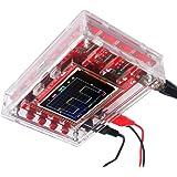 Smartcoco DIY Case Shell Diy DSO138 Oscilloscope oscilloscope Kit Cover for Parts Cover Oscilloscope Accessories