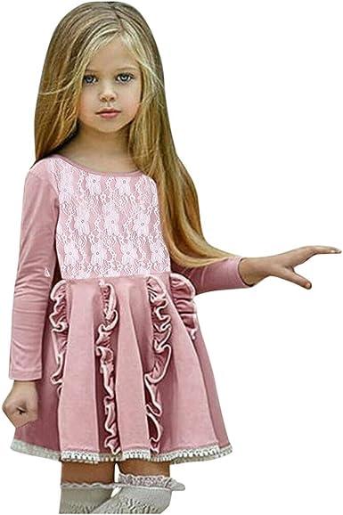 Ropa Bebe Ni/ña Recien Nacido 1 a 6 A/ños Corona Tutu Vestidos Bebe Nina Invierno Vestido Ni/ña Vestido Bautizo Bebe Nina Ropa Ni/ña Vestidos Fiesta Ninas Chica Disfraz Princesa Ni/ña Ofertas