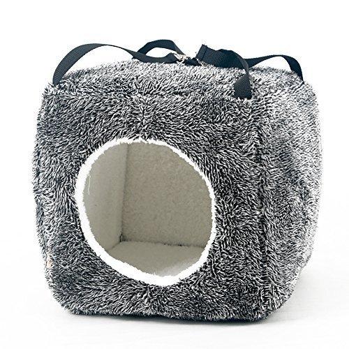 baby-story-chaud-Pet-House-Design-Double-en-salle-de-pet-pour-chien-ou-chat-peut-tre-accroch-305-x-305-x-305-cm